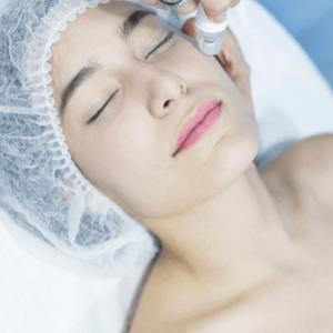 Electroporación (Meso-terapia Virtual)