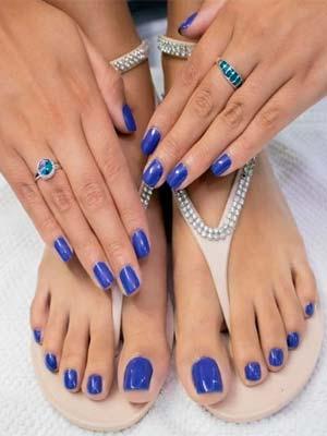 Spa de manos y pies